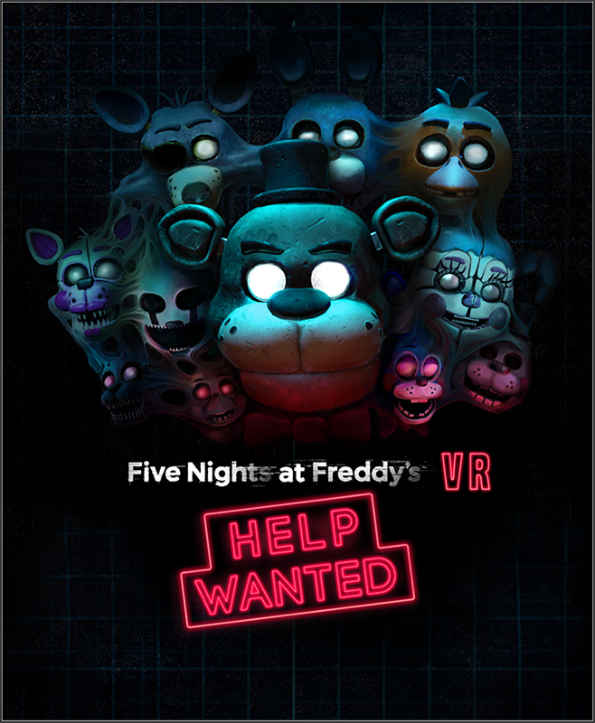 descargar five nights at freddys 4 apk here
